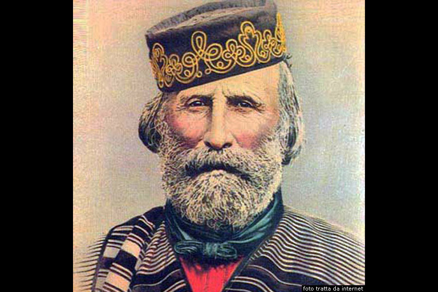 giuseppe garibaldi essay Garibaldi was a great patriot of his time he was born in 1807 at nice his parents wanted to make him a priest, but he wanted to become a sailor he became a sailor.